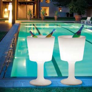 conjunto drink loft espacios creativos