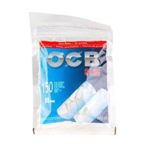 Filtros OCB slim 150