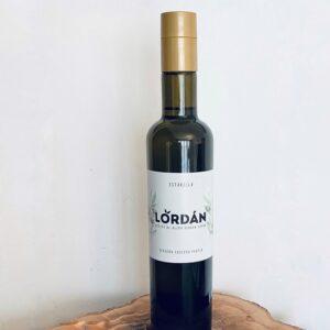 Aceite Lordán