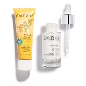 caudalie serum farmacia central