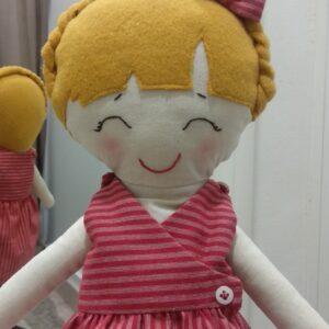 muñeca jara altoaragon