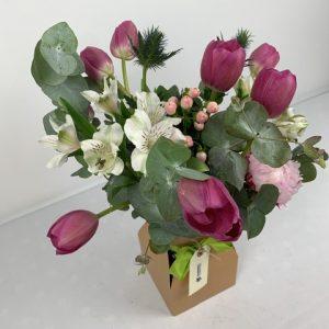 ragala tulipanes en huesca