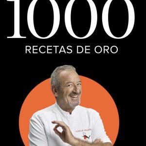 karlos arquiñano 1000 recetas huesca