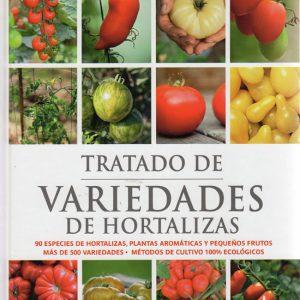variedades de hortalizas huesca