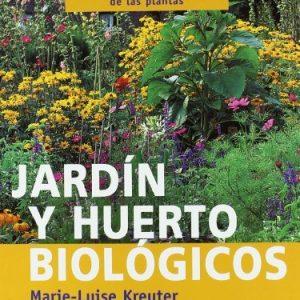 jardin y huerto biologicos huesca