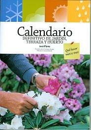 calendario de jardin y huerto huesca