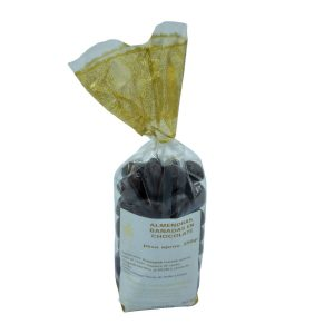 almendras chocolate bresco