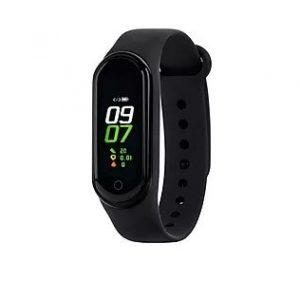 smartwatch marea sport negro huesca