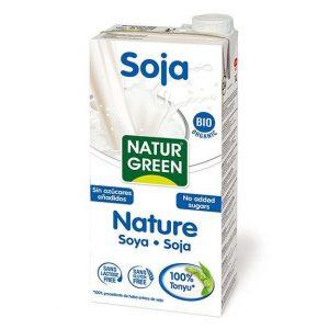 bebida de soja huesca