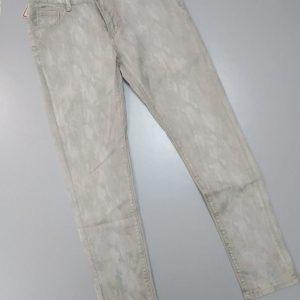 pantalon metalizado huesca