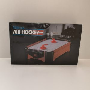 air hockey huesca