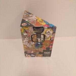 puzzle 1000 huesca