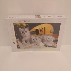 puzzle gatos huesca
