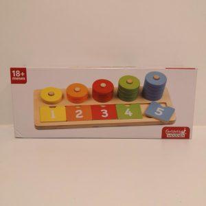 juguetes de madera huesca