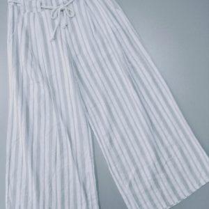 pantalon lino huesca