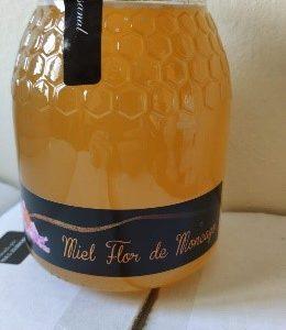 miel moncayo huesca