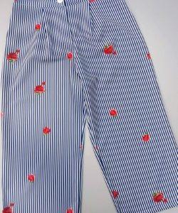 pantalon marinero huesca