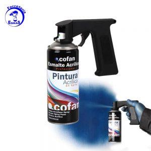 pistola de acrilico huesca