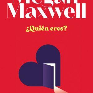 megan maxwell quien eres