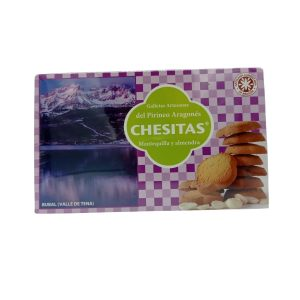 galletas del pirineo huesca