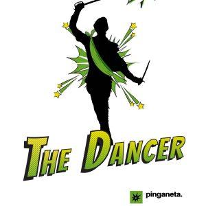 camiseta san lorenzo danzante