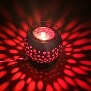 lampara ambientador