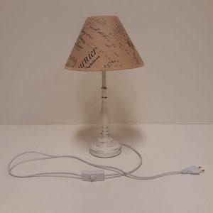 lamparita de mesa huesca