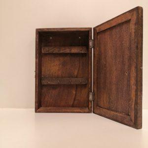 caja para llaves huesca
