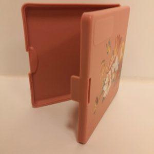 caja para mascarillas