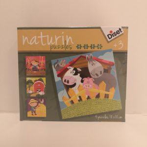 puzzles para niños huesca