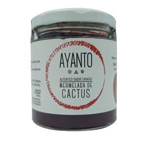 mermelada de cactus huesca