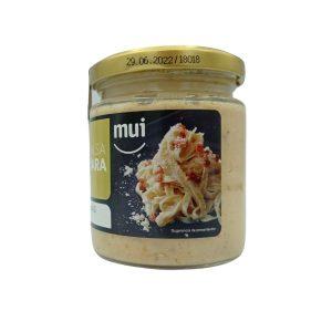 salsa carbonara huesca