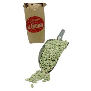 judia seca verdina huesca