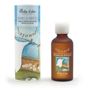 perfume para humidificador huesca