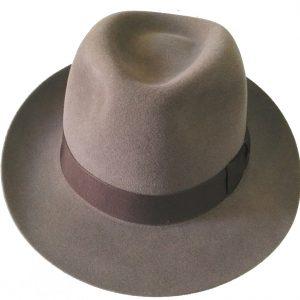 Sombrero fur felt TK050 frontal