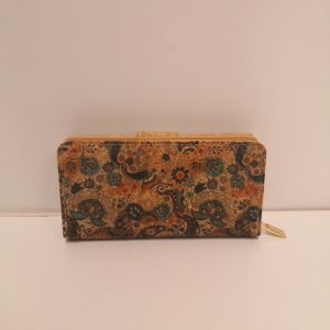 cartera rectangular huesca