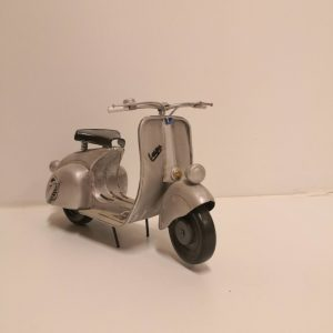 Vehículos de colección metálico replica Vespa