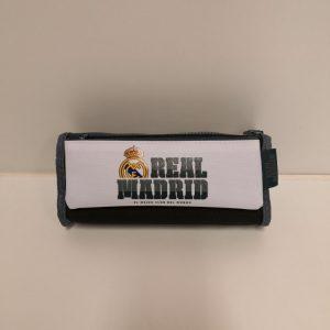 Estuche Real Madrid producto oficial