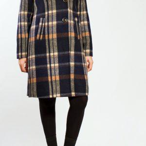 abrigo-de-invierno-para-mujer-largo-cuadros-lopezientos