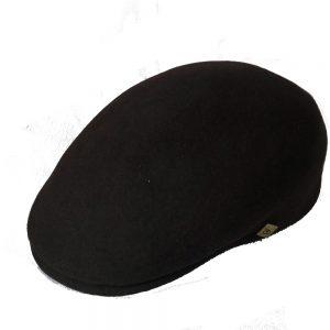 Gorra casquet con orejeras