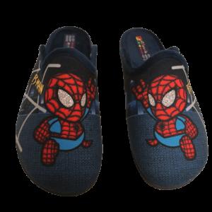 Zapatillas de invierno para niño Spider-Man
