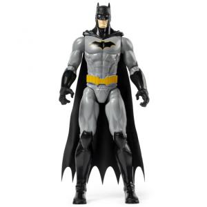 Batman Figuras Bizak 30cm Sdo Batman Bat Tech, traje clásico o traje especial azul