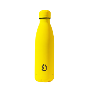 Botella termo de acero inoxidable de 500 ml, Water Revolution, Fluor Collection