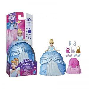 Hasbro Princesa Disney vestidos Cenicienta
