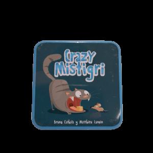 Juego Crazy Mistrigri
