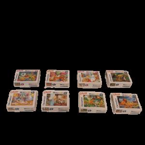 Puzzle Disney 54 piezas