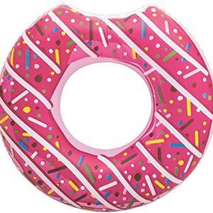 Flotador en forma de donut