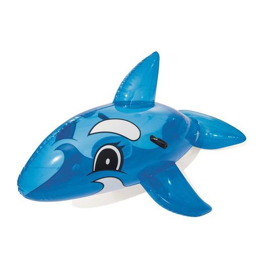 Flotador ballena bestway