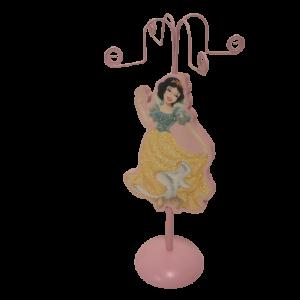 Expositor de bisuteria Blancanieves