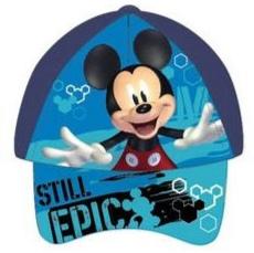 Gorra infantil Mickey Mouse Still Epic, Roja, Azul marino, azul, ajustable